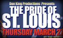 Pride of St. Louis Poster
